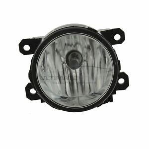 Fiat Punto Mk3 2012-2015 Front Fog Light Lamp N/S Passenger Left