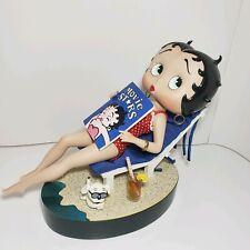 """Betty Boop """"Bathing Beauty"""""""