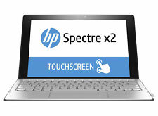 HP Spectre X2 12'' Detachable Touch PC Intel Processor 4gb RAM 119gb SSD
