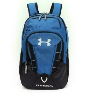 2021 New Under Armour Waterproof Nylon Backpack Students Sports Bag 5 Color