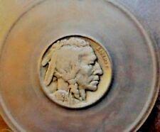 1926 S Buffalo Nickel 5 Cents Indian Head VF Very Fine