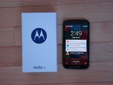 Motorola MOTO X (2nd Gen.) - 16GB - Black (Verizon) Smartphone