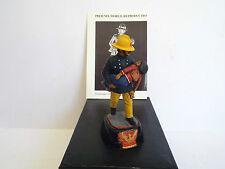 Charles Stadden 90mm studio dipinto London Pompiere una vita viene salvato Nuovo di zecca con scatola (bs1409)
