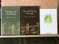 3 Bücher über Karibische-Spirituelle, Archäologie, Website & Umfrage-VG
