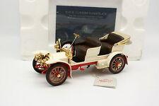 Franklin Mint 1/24 - Mercedes Simplex 1904 B11TL10