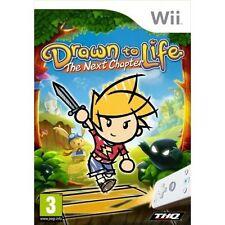 Jump 'n' Run Videospiel für Nintendo Wii