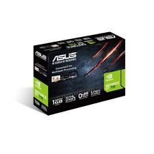ASUS SCHEDA VIDEO VGA NVIDIA GEFORCE GT710 1GB GDDR5 DVI-D/VGA/HDMI GT710-SL-1GD