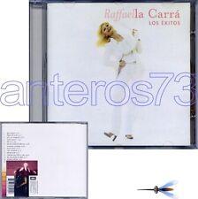 """RAFFAELLA CARRA' """"LOS EXITOS"""" CD IN SPAGNOLO - SPAGNA"""