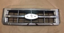 2008 2009 2010 2011 2012 Ford Escape Front Grill Grille Oem