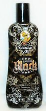 AUSTRALIAN GOLD SINFULLY BLACK  15 X DEVIOUSLY DARK BRONZING TANNING BED LOTION