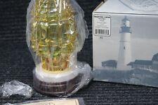 Harbour Lights Lighthouse #658 Fresnel Lens, 4th Order - 2002