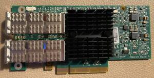 HP Infiniband 764736-001 2-Port QSFP HBA 544+ 10GB/40GB 764284-B21, no bracket
