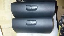 Black mk1 Skoda Octavia vRS Complete Glovebox (have two) Breaking Spares