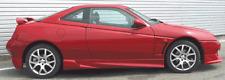 Seitenschweller Schweller Side Skirts für Alfa Romeo GTV Spider 94-05 M158
