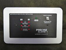 Precise Dental Nitrous Oxide Oxygen N2O Gas System Alarm