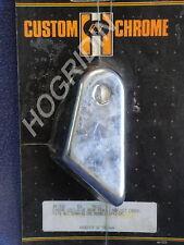 HARLEY DAVIDSON DYNA GLIDE SUPER REAR FENDER BRACKET COVER LOW RIDER FXDWG FXR