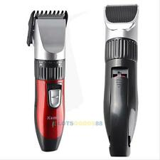 Rechargeable Men/Baby Electric Shaver Razor Beard Hair Clipper Trimmer Grooming