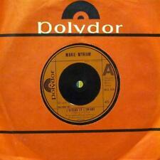 "Marie Myriam(7"" Vinyl)L'Oiseau Et L'Enfant-Polydor-2056 634-UK-VG+/VG+"