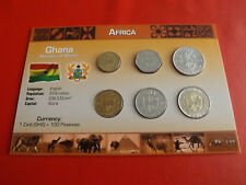 * Guinea KMS blister/1-50 Franchi * 5 monete (alb7)