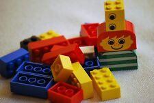 Lego 4281 Basic Freestyle Steine-Set mit 25 Teilen