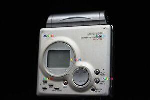 SHARP MT80 MINIDISC RECORDER WITH MICROPHONE