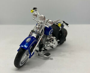 Maisto H-D Custom Harley Davidson Series 35 1999 FLSTS Heritage Softail 1:18