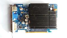 Asus NVIDIA GeForce 8500 GT, en8500gt Silent/htd/256m, 256mb ddr2, PCI-E