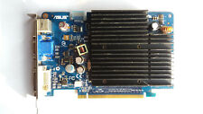 ASUS NVIDIA GeForce 8500 GT, en8500gt Silent/htd/256m, 256 Mo ddr2, PCI-E