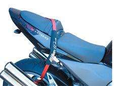 Motocicleta De Trinquete Correa / Tie Down Protectora Tech / Cubre Correa X 2