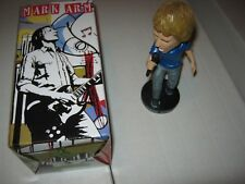 Mark Arm Mudhoney Grunge Polyresin bobble head ltd numbered 500 Aggronautix Rare
