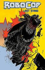 Robocop V3 Last Stand: Pt.2 by Frank Miller, Steven Grant (Paperback, 2014)
