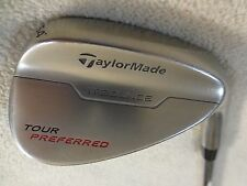 2014 TaylorMade Tour Preferred 54*/11* Sand Wedge w/ KBS Tour V 125 Wedge Flex