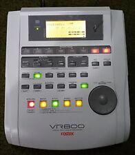 FOSTEX VR800 Registratore Digitale Multitraccia