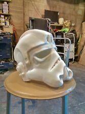 Star Wars Tie Fighter Pilot Helmet DiY Kit