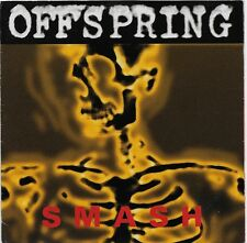 Smash by The Offspring CD 2004 Epitaph USA