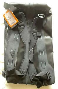 Ortlieb Rucksack / Tasche Duffle 60 liter K1431 schwarz wasserdicht  neu