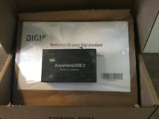DIGI Anywhere USB/2