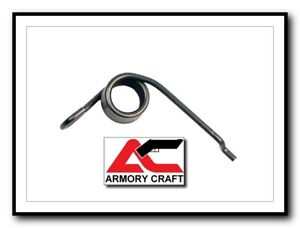ARMORY CRAFT - Trigger Return Spring for Sig Sauer P320 X5 AXG M17 M18 X-Compact