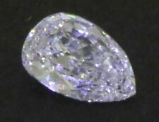 EGL USA certified 0.72CT D/SI1 loose Pear shaped diamond $5,440.00 retail value