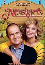 Newhart: The Complete Third Season [New DVD] 3 Pack