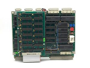 S700809 PCB Circuit Board S700451 Face Composants ARL MMB88 593 0006-12 ARL 5 93