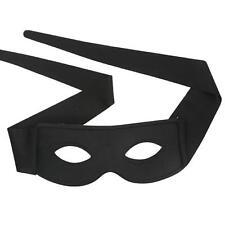 ZORRO MASK - Small or Large.  Mask of Zorro. Masquerade