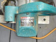 "Used Makita Corded 7-1/4"" Circular Saw 13A 5007NB  - Sometimes it won't shut off"