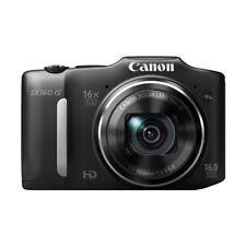 Near Mint! Canon PowerShot SX160 IS - 1 year warranty