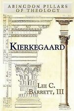 Kierkegaard by Lee C. III Barrett Paperback Book (English) Free Shipping