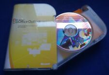 Microsoft Office Outlook 2007 Win32 English Full CD w/ Product Key