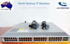 Cisco Nexus N2K-C2248Tp-1Ge Dual Psu, Fan Mod. Fabric Extender, 1 Yr Wty. Invo.