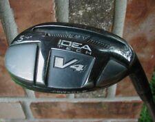 Adams Golf Idea TECH Hybrid #5 BASSARA LITE Flex
