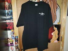 VTG The Up In Smoke Tour Local Crew Concert T Shirt sz XL 2000 Rap Eminem Dr Dre