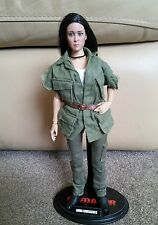 1/6 Anna from Predator custom kitbash made not Hot Toys